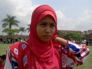 Hareena Azmi