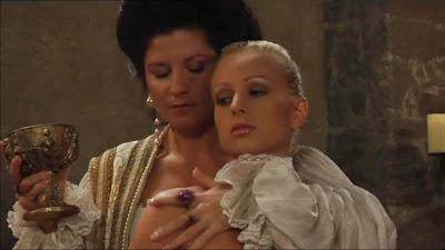 Bound Heat Blood Countess Bathory