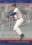 Featured Yankee Card of the Week