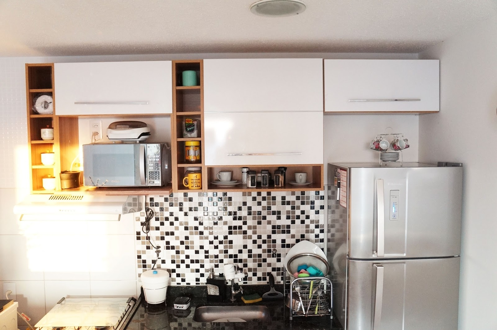 Armario De Cozinha Safira Casas Bahia : Armario de cozinha glamur beyato gt v?rios desenhos