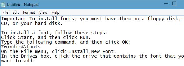 Cara Menghilangkan Background dan Pengaturan Text dari Artikel Copy Paste Di Internet