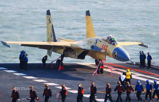 J-15 china