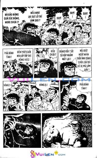 Siêu quậy Teppi Tập 38 - TruyenTranhTop.Net
