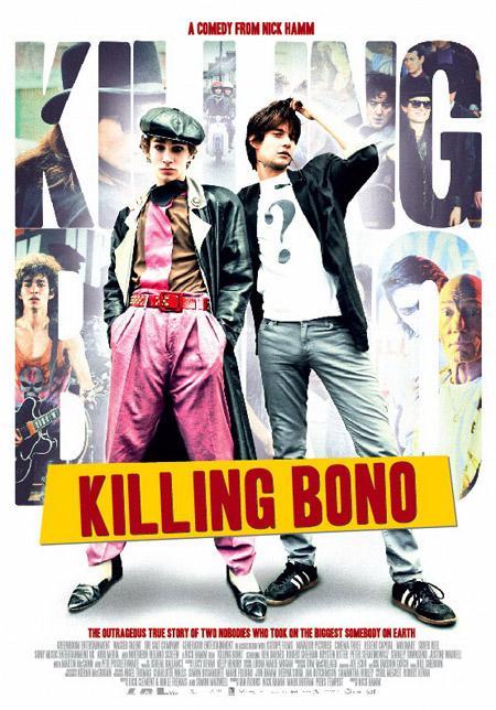killing bono อยากดังแต่มันดันแป๊ก [พากย์ไทย]
