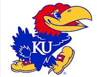 jayhawks, KU basketball, rock chalk,