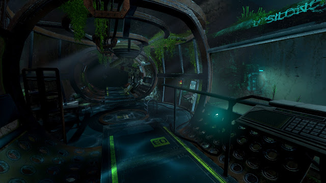 SOMA Pc Full Tek Link İndir + Torrent