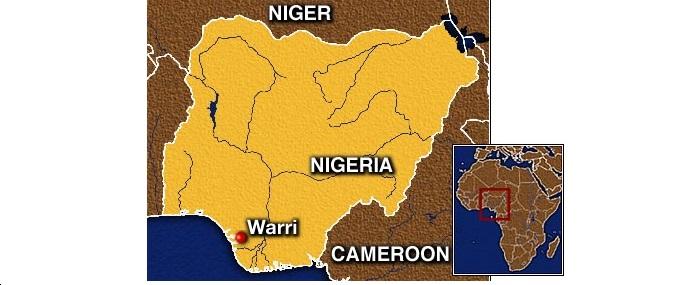 Warri community denies Biafra  Nigeria News Today Your online