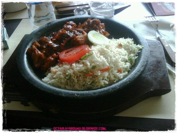 Komala 39 s restaurant indiahe octa 39 s playground for Amans indian cuisine menu