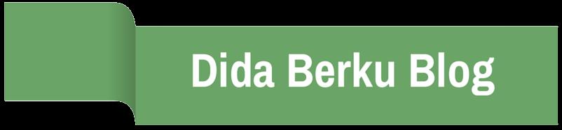 Dida Berku's Blog
