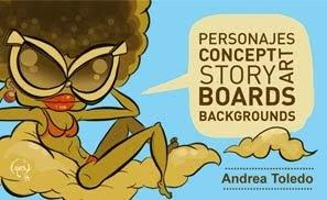 Andrea Toledo en Tumblr