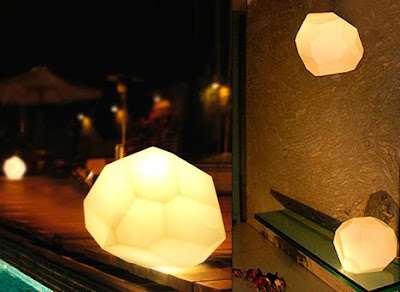 Modern Lamps and Unique Light Designs (15) 3