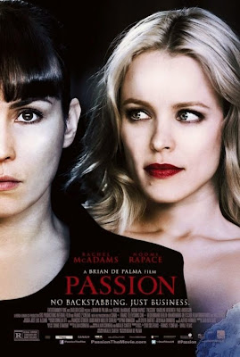 Passion – DVDRIP LATINO