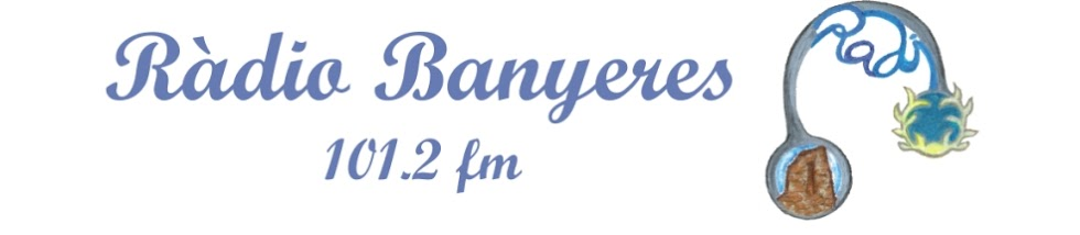RADIO BANYERES 101.2 fm