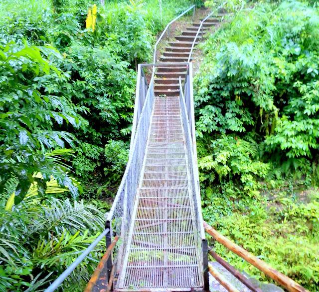 Dumayaka Falls