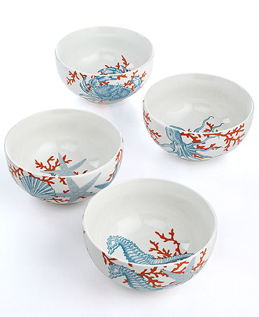 I came across this nautical dinnerware in one of my google searches. While I wouldnu0027t want a whole collection of it I do think it would be mighty pretty to ...  sc 1 st  Seashells and Southern Belles - Blogger & Seashells and Southern Belles: Sea It...Love It... - Nautical Dinnerware