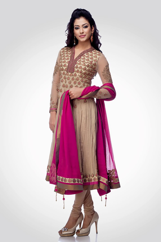 Indian Fashion Dresses Facebook