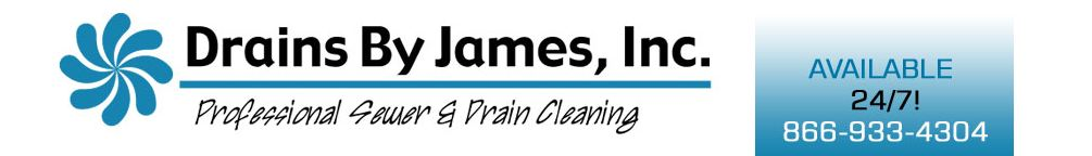 Drains By James | Drain Cleaning, Sewer Cleaning | Boston, MA
