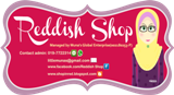 Reddish Shop : Your Online Shopping