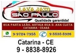 LAVA JATO SÃO PAULO
