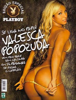 valesca popozuda pb Download   Valesca Popozuda   Playboy Especial