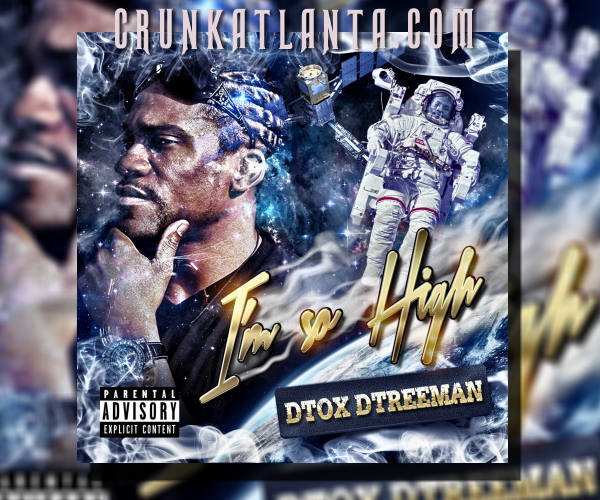 "WorldStarPromo- Dtox Dtreeman - ""I'm So High"" Paraphernalia Coming 420"