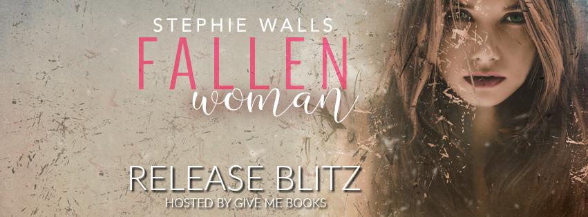 Fallen Woman Release Blitz
