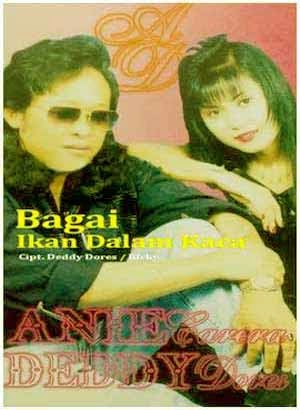 Carera feat Deddy Dores - Bagai Ikan Dalam Kaca (Full album 1998)