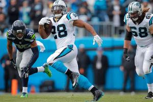 NFL: Cardinals-Panthers in NFC Title Game