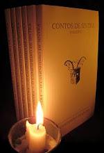 Livro Contos de Sintra, Volume I