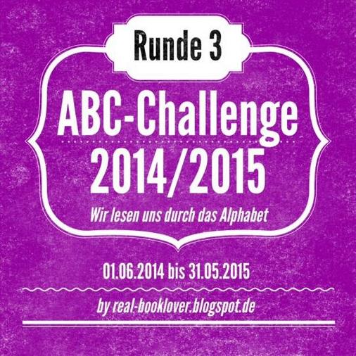 ABC-Challenge: Ich bin dabei!