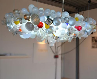 Creative Chandeliers and Modern Chandelier Designs (15) 12