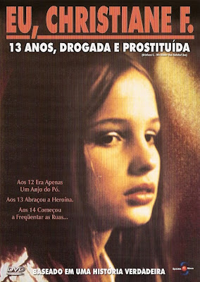 Eu, Christiane F. 13 Anos, Drogada e Prostituída - DVDRip Dublado