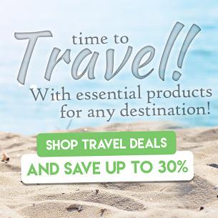 Vacation Essentials Sale!