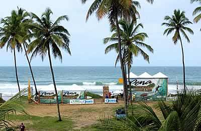 Praia do Cupe-PE