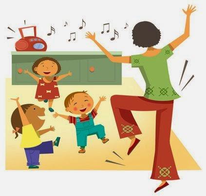 Dibujos de ni os en clase de danza imagui - Ninos en clase dibujo ...