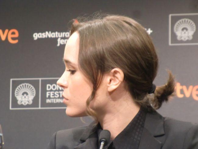Ellen Page Ziemaldia 2015