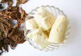 chăm sóc da mặt hàng ngày với bơ đậu mỡ