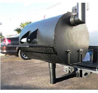 RCS Gas Grills