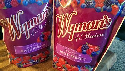 Wyman Wyman's Fresh Fruit Review - Heart Healthy Living