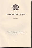 mental health, sectioned, detained, section 136