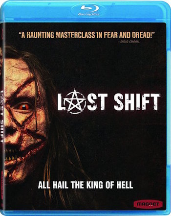 Last Shift 2014 BluRay Download