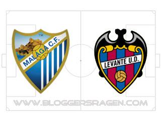 Prediksi Pertandingan Levante UD vs Malaga
