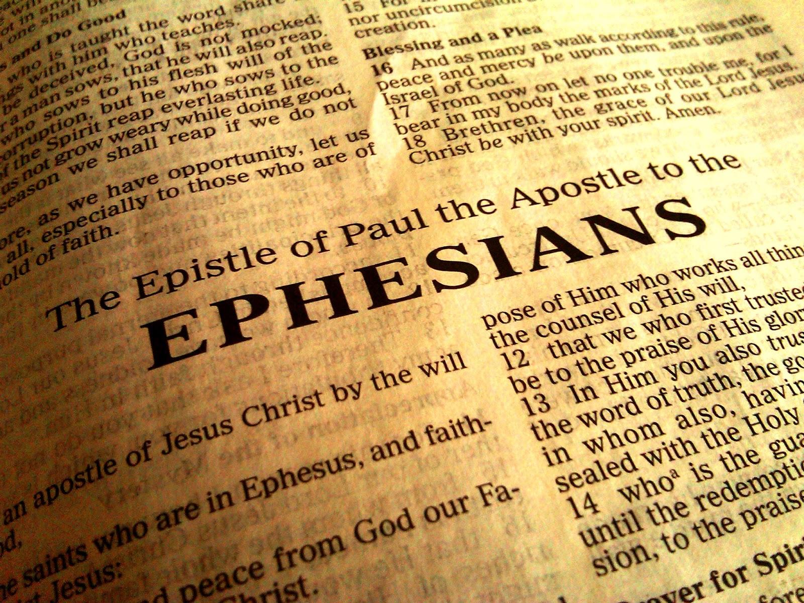 Ephesians | Inspiration | Pinterest