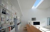 Rumah Minimalis Ala Jepang 5