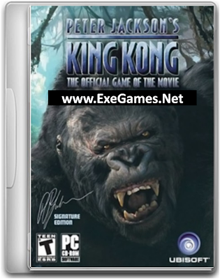 Peter Jackson King Kong Free Download PC Game Full Version