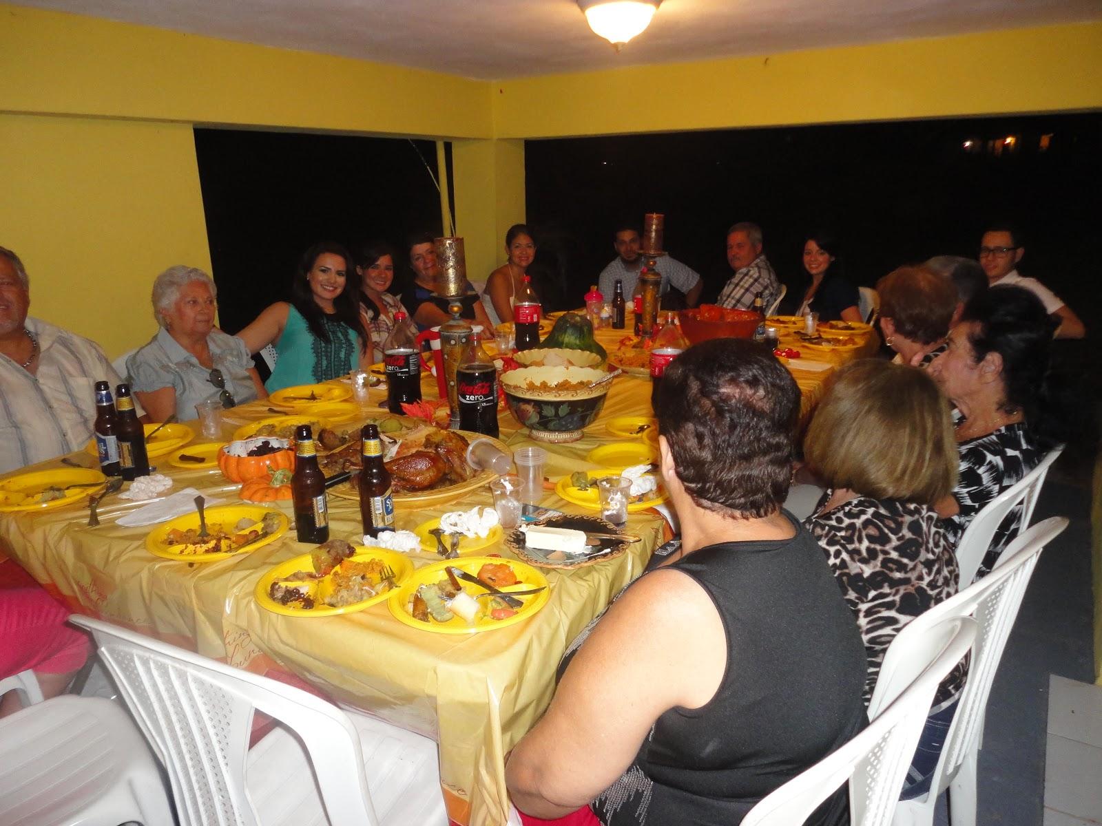 La Cocina de Sandra: noviembre 2012