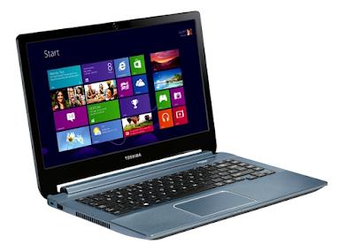 Harga Laptop Toshiba Core i5 Terbaru