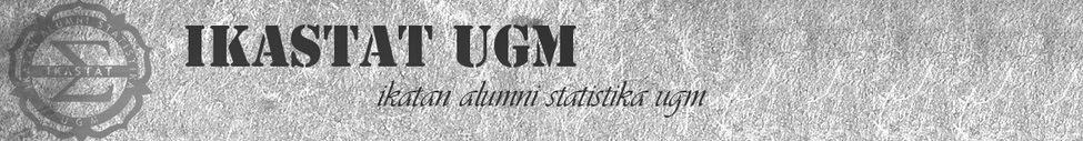 Ikatan Alumni Statistika UGM