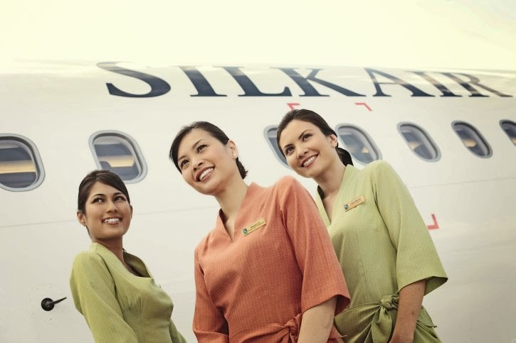 Fly Gosh Silk Air Cabin Crew Walk In Interview