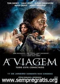 Download A Viagem RMVB Dublado + AVI Dual Áudio + Torrent DVDRip   Baixar Torrent